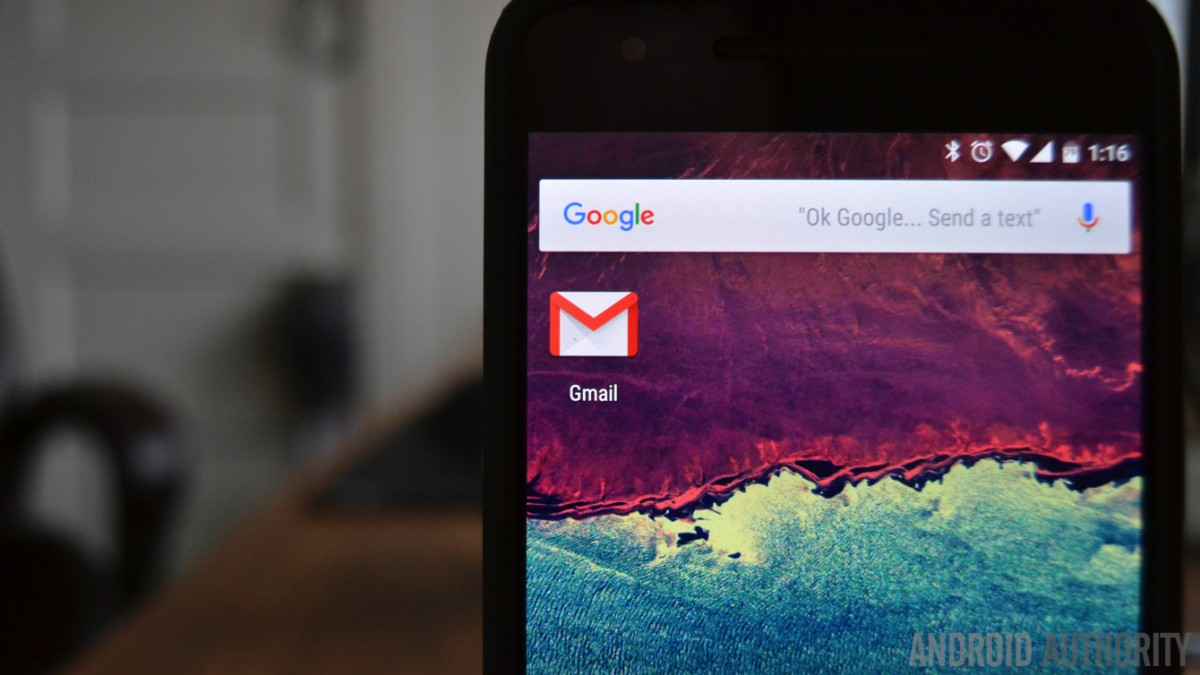 Pressing A Phone Number Or Email Address In Gmail Or Inbox Now Opens The Corresponding App Mobile And Gadget News